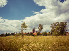 Lothringen - Photo of Vittersbourg