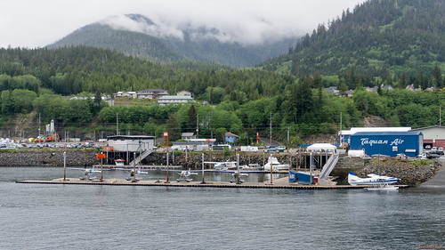 Ketchikan, Alaska, AK, USA - 0299