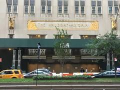 The Waldorf Astoria