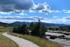 Issaquah Highlands and Lake Sammamish State Park