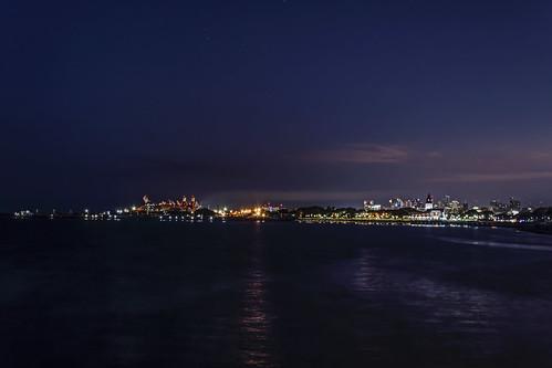 La costanera