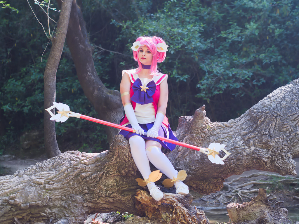 related image - Shooting League of Legends - Lux Star Guardian - Yume Shiro - Cotignac -2019-05-31- P1677722