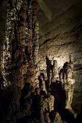 USA - Texas - San Antonio - Natural Bridge Caverns