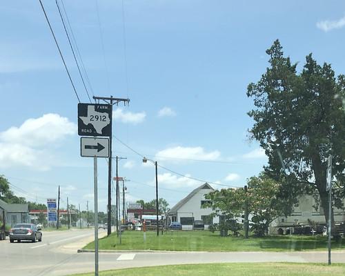 Texas FM 2912