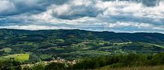 Vallée de la Besbre, Le Rez Boissaird, les bois du Bizin, La Chabanne 03250. - Photo of Saint-Priest-la-Prugne
