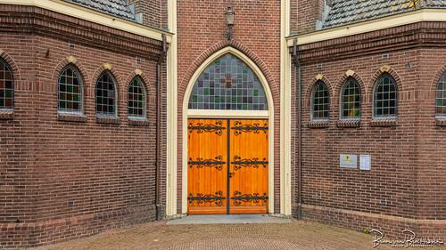 St. Jan de Doperkerk (DDD/TDD)