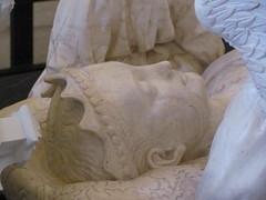 Loches-Tombe d'Agnès Sorel (15)