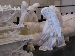 Loches-Tombe d'Agnès Sorel (14)