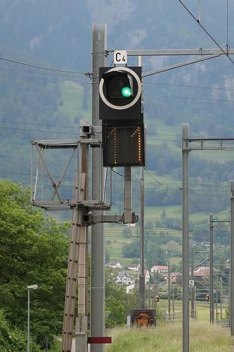 SBB - N Signal