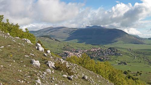 Rivisondoli (Abruzzo region - Central Italy)