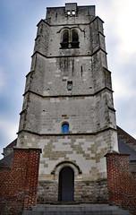 Eglise St Médard, Boussières en cambrésis