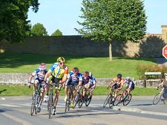Prix cycliste de la foire de Vouziers 05.2019
