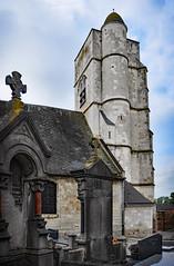 Eglise St Médard, Boussières en cambrésis bis