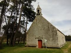 Chapelle Saint Jean à Crac'h (56)