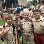 20190613-071722 Scout Thunder Summer Camp  Day 4 021