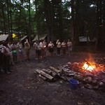 20190613-071722 Scout Thunder Summer Camp  Day 4 019