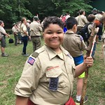 20190613-071722 Scout Thunder Summer Camp  Day 4 020