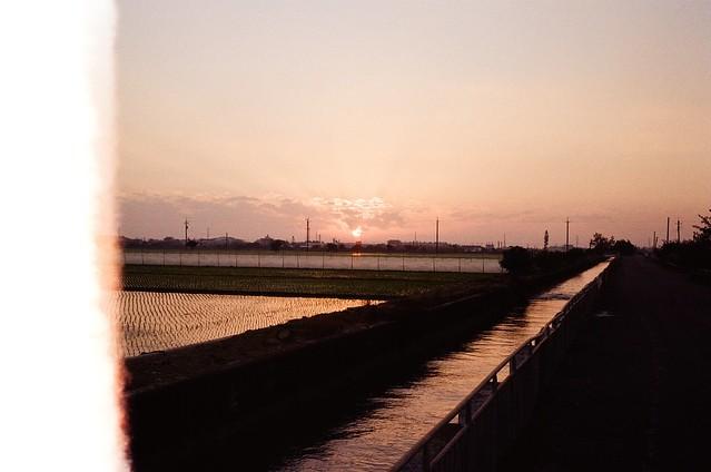 Photo:夕-kodakcolorplus200-20180307 By bluewhale_ichun