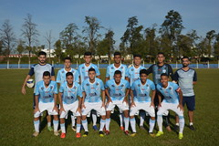 12-06-2019: Arapongas x Londrina EC | Sub-17