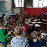 Workshop 2B voor schoolfeest