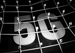5G Netzwerk - sw