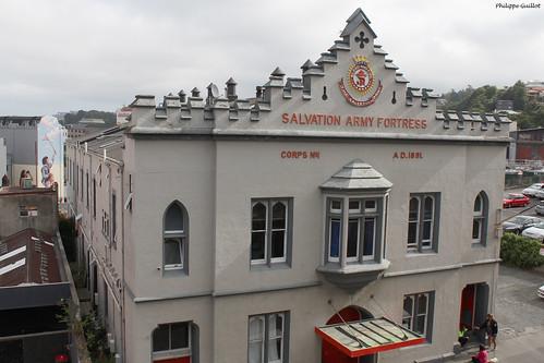 Salvation Army Fortress, Dunedin