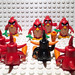 (LEGO minifigure & MOC)