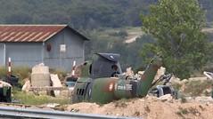 SA330 Puma Camp Des Garrigues 240519