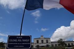 Gare de Morlaix place Colonel Rol-Tanguy