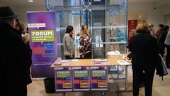 1er Forum de l'ESS à Montrouge - 19 novembre 2016 - Photo of Montrouge