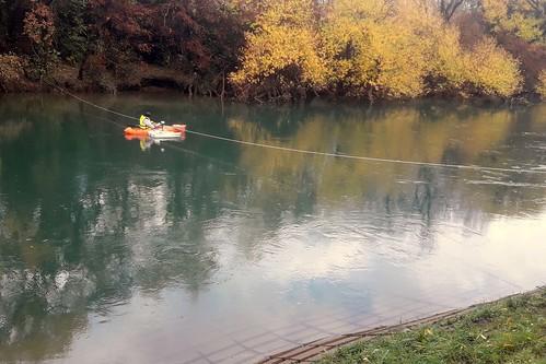 13-06-19 Río Negro se capacita en tecnología de punta para la medición de caudales