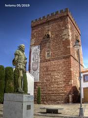 Alcázar de San Juan (Ciudad Real) 20190528