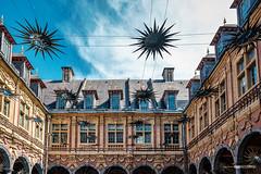 Vieille Bourse de Lille - Photo of Lille