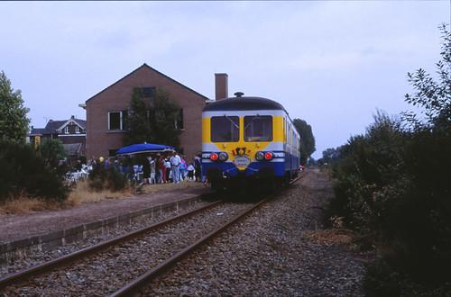 8790 Hamont 15 september 1991
