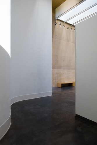 Rafael Moneo. Centro de arte y naturaleza #26