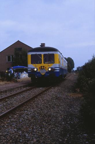 8792 Hamont 15 september 1991