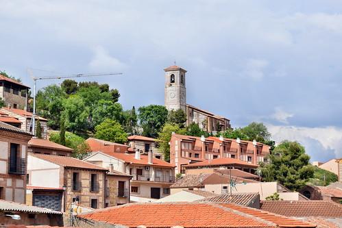 Iglesia de San Juan Bautista (Hita)