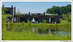 Cottage - Coté lac - Photo of Voulangis
