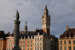 Grand Place - Photo of Lille