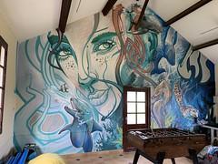Graff - Photo of Grangues
