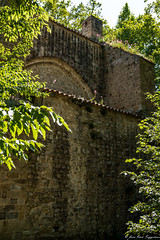 Abbaye cistercienne de Saint Pons