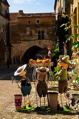 Les petits pecheurs - Photo of Saint-Marcory