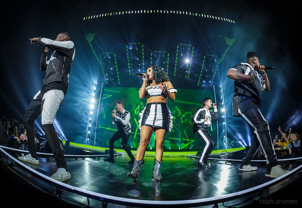 Pentatonix | Texas Review | Ralph Arvesen
