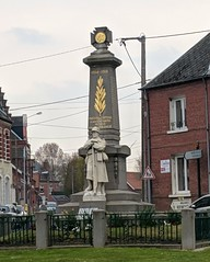 French War Memorial