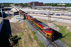 KCS 4602 - Plano Texas