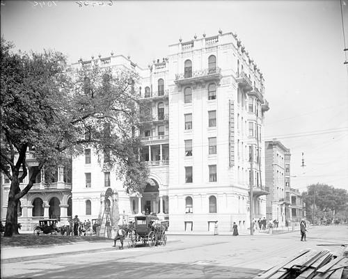 Hotel Bienville 1910