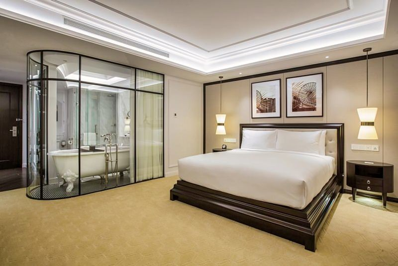 Mai House Saigon Hotel 3