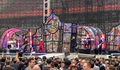 Metallica in Köln: WorldWired Tour  am 13.06.2019