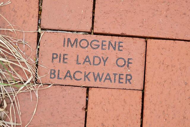 Imogene, Blackwater, MO