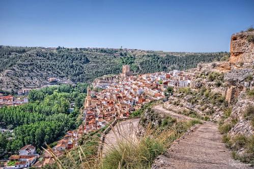 Alcalá del Júcar II (Postcards)